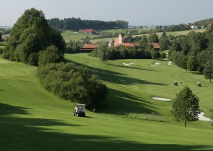 quellness golf resort bad - maximilian - golf *****