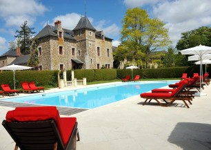 les cottages de la bretesche - golf