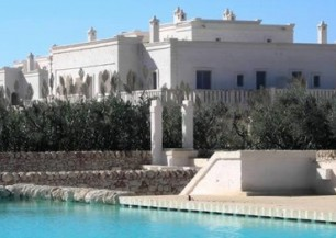 borgo egnazia gof resort - golf ****