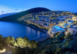 daios cove luxury resort & villas - golf *****